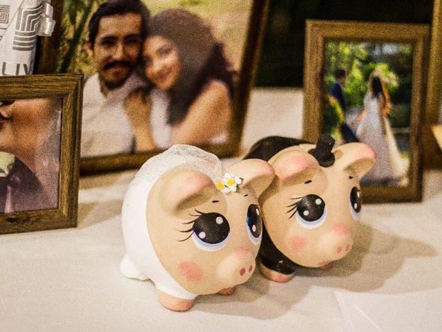 La boda de Saúl  y Gabriela  en Guadalajara, Jalisco 8