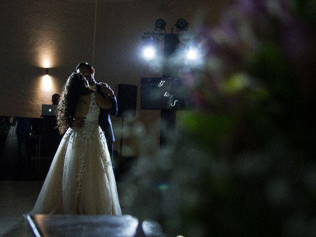 La boda de Saúl  y Gabriela  en Guadalajara, Jalisco 9