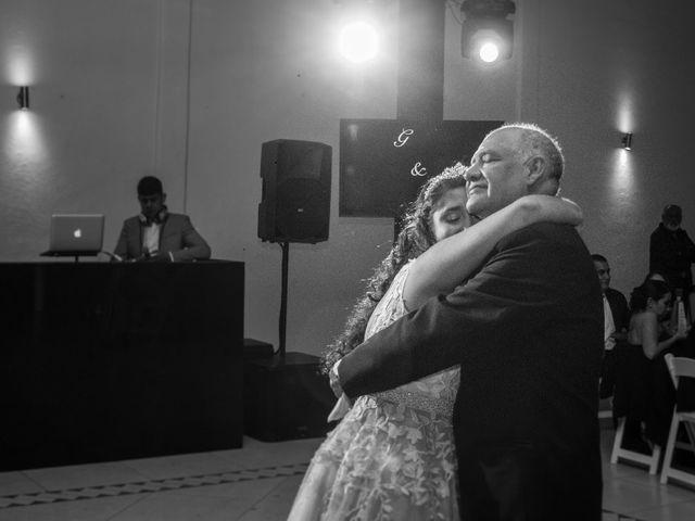 La boda de Saúl  y Gabriela  en Guadalajara, Jalisco 10