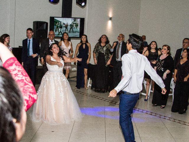 La boda de Saúl  y Gabriela  en Guadalajara, Jalisco 14