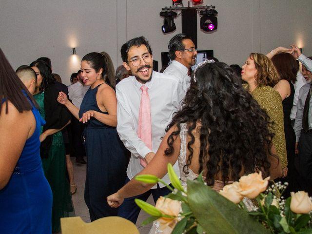La boda de Saúl  y Gabriela  en Guadalajara, Jalisco 16