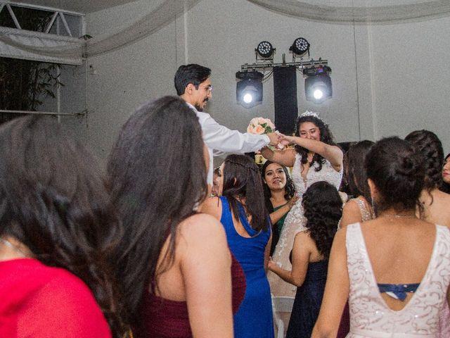 La boda de Saúl  y Gabriela  en Guadalajara, Jalisco 17