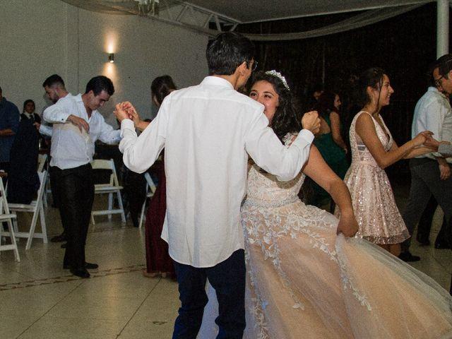 La boda de Saúl  y Gabriela  en Guadalajara, Jalisco 18