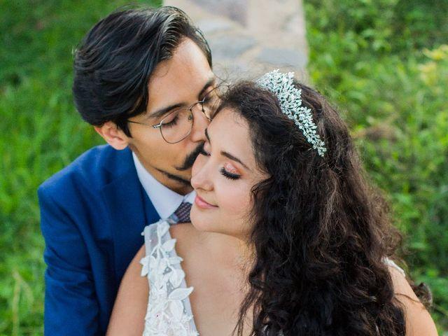 La boda de Saúl  y Gabriela  en Guadalajara, Jalisco 19