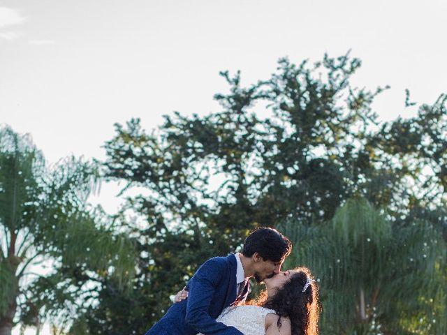 La boda de Saúl  y Gabriela  en Guadalajara, Jalisco 20