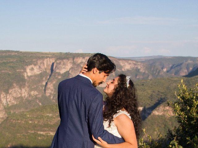 La boda de Saúl  y Gabriela  en Guadalajara, Jalisco 21