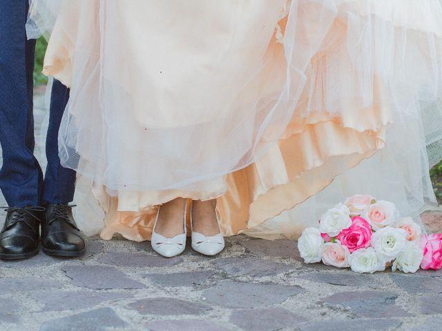 La boda de Saúl  y Gabriela  en Guadalajara, Jalisco 22