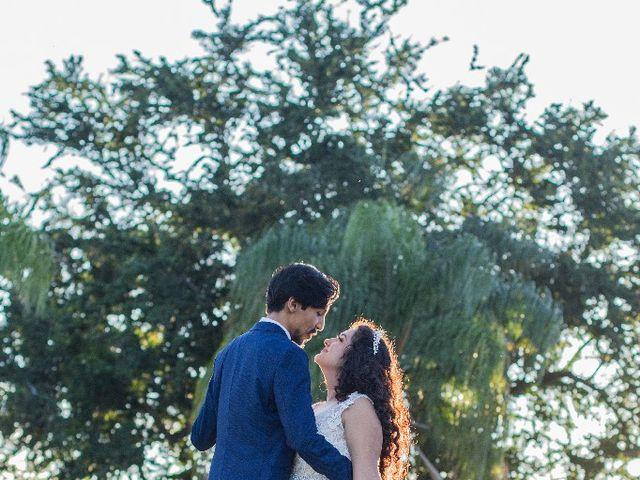 La boda de Saúl  y Gabriela  en Guadalajara, Jalisco 24