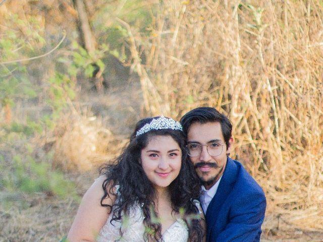 La boda de Saúl  y Gabriela  en Guadalajara, Jalisco 25