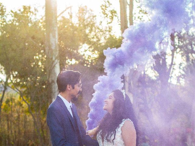 La boda de Saúl  y Gabriela  en Guadalajara, Jalisco 27