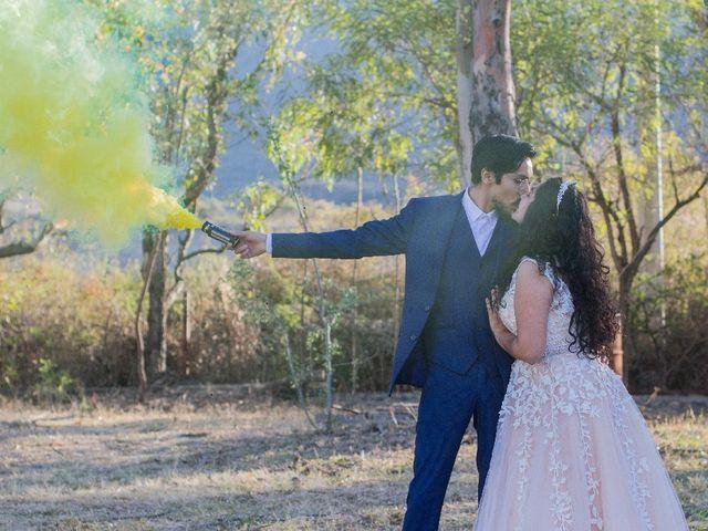 La boda de Saúl  y Gabriela  en Guadalajara, Jalisco 30
