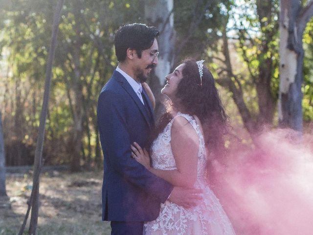 La boda de Saúl  y Gabriela  en Guadalajara, Jalisco 31