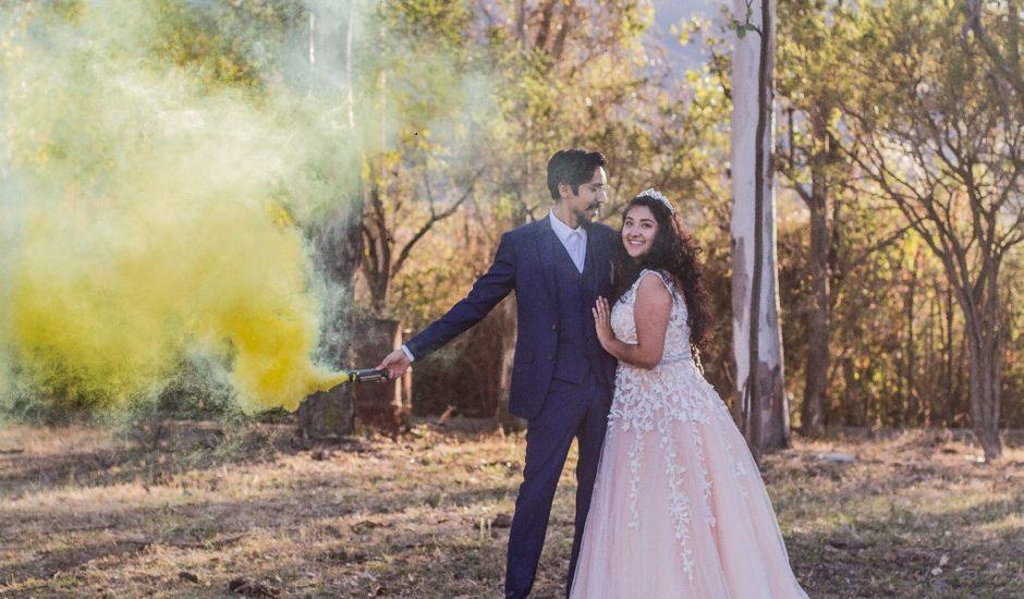 La boda de Saúl  y Gabriela  en Guadalajara, Jalisco
