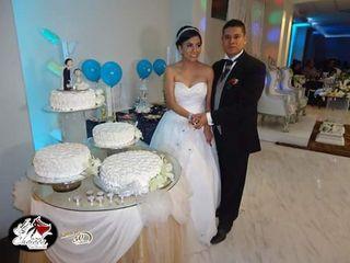 La boda de Jazmín y Héctor 2