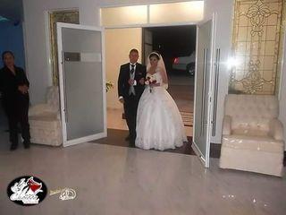 La boda de Jazmín y Héctor 3