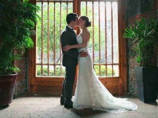 La boda de Gabriela y Roberto 3