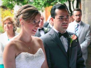 La boda de Gabriela y Roberto 1
