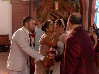 La boda de Yareli y Gradiel 3