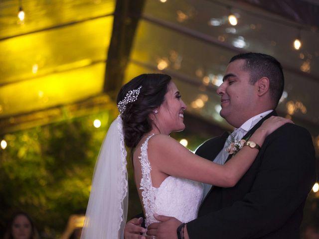 La boda de Karla  y Carlos