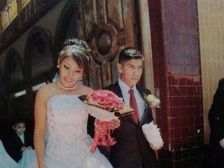 La boda de Jessica y Juan 2