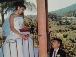 La boda de Jessica y Juan 3