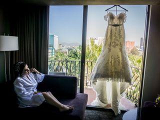 La boda de Crystal y Manuel 3