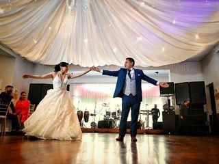 La boda de Evelyn y Diego 2