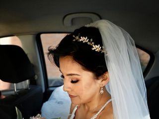 La boda de Evelyn y Diego 3