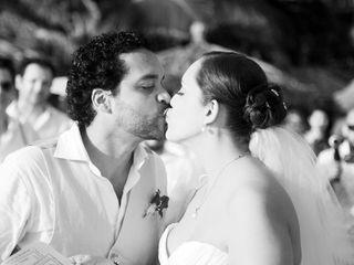 La boda de Issy y Daniel 3