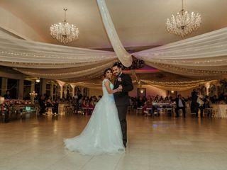 La boda de Ingrid y Julián 3