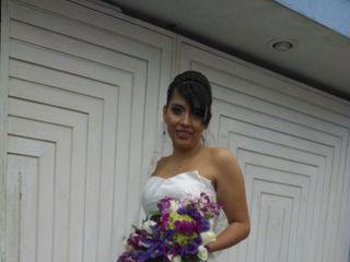 La boda de Ivette y Emilio 2
