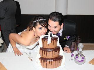 La boda de Ivette y Emilio