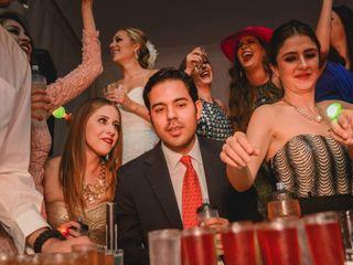 La boda de Alejandra y Óscar 2