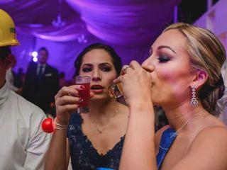 La boda de Alejandra y Óscar 3