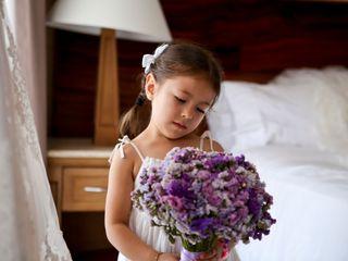 La boda de Luz del Carmen y Juan Carlos 3