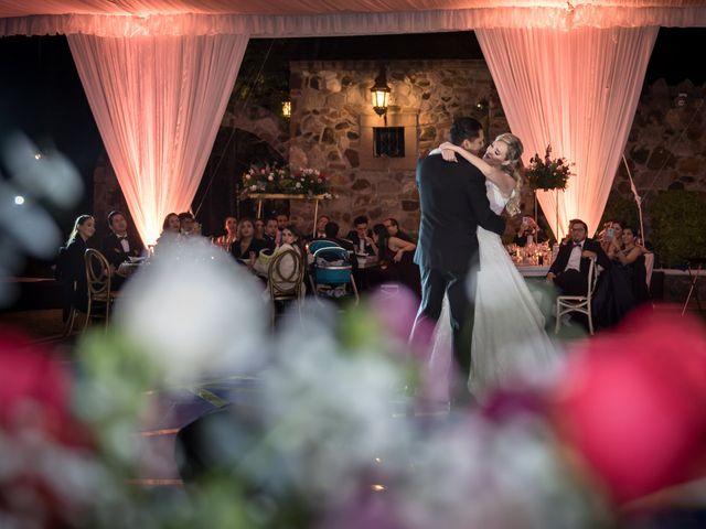 La boda de Eduardo y Elizabeth en León, Guanajuato 30