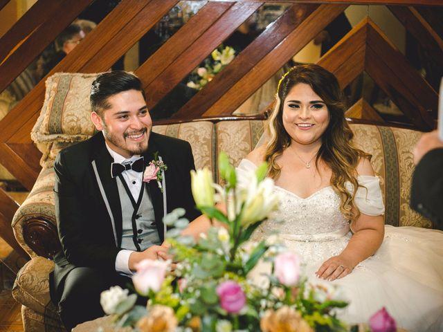 La boda de Zury y Lalo