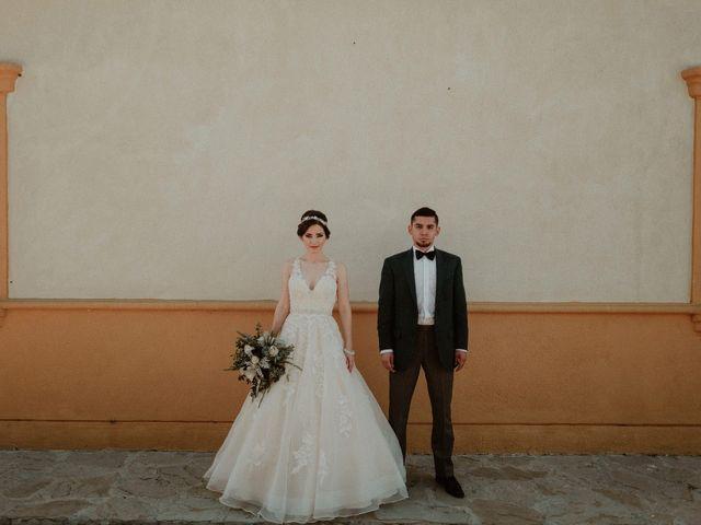 La boda de Paola y Franco