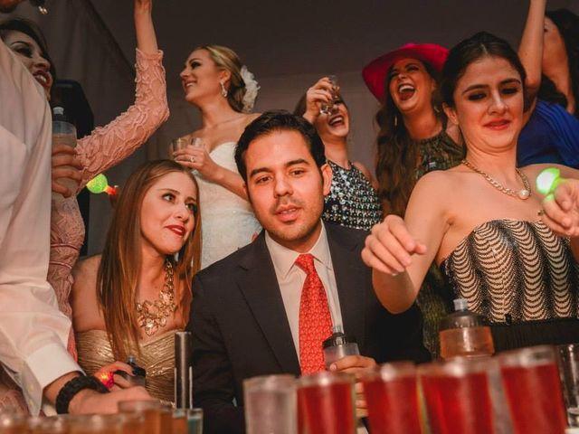 La boda de Óscar y Alejandra en Zapopan, Jalisco 2