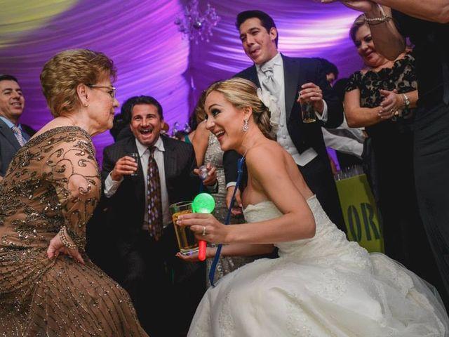 La boda de Óscar y Alejandra en Zapopan, Jalisco 4