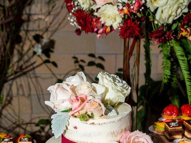 La boda de Jorge y Génesis en San Cristóbal de las Casas, Chiapas 5