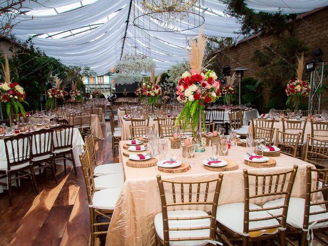 La boda de Jorge y Génesis en San Cristóbal de las Casas, Chiapas 2