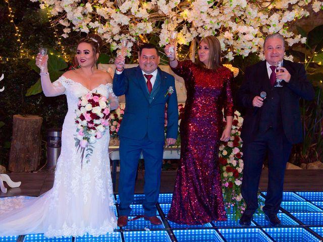 La boda de Jorge y Génesis en San Cristóbal de las Casas, Chiapas 13