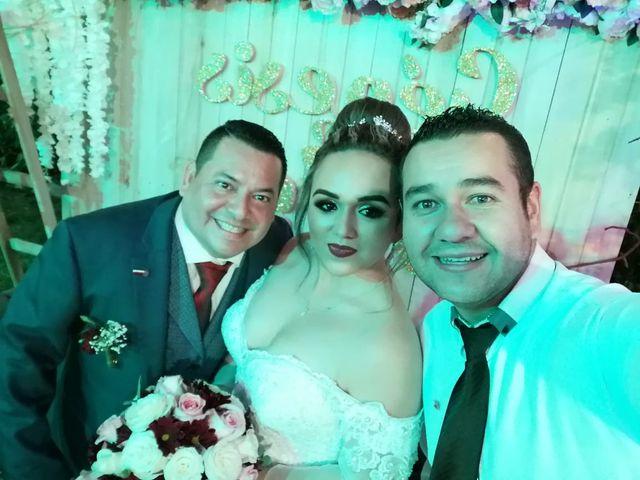 La boda de Jorge y Génesis en San Cristóbal de las Casas, Chiapas 17