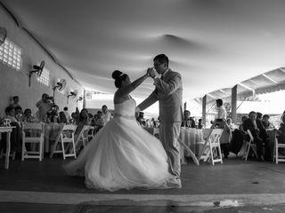 La boda de Lilia y Rafael 2