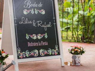 La boda de Lilia y Rafael 3
