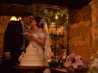 La boda de Lesli Pineda y Miguel Monreal 2