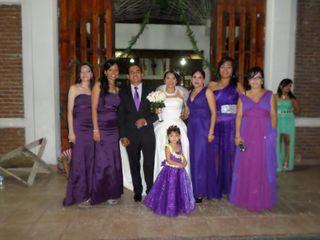 La boda de Anel y Jaime 1
