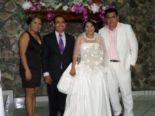 La boda de Anel y Jaime 3