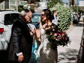 La boda de Mariana y Carlos 1